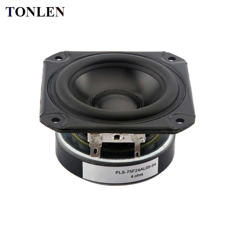 Detail Feedback Questions about TONLEN 1PCS 3 inch Full