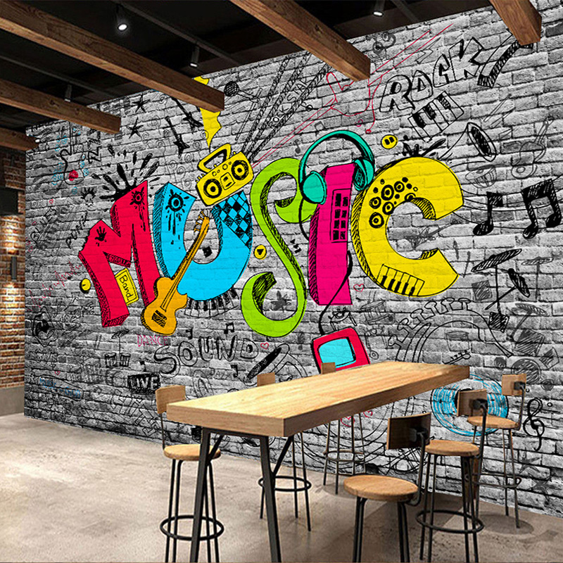 Music Room Painting
