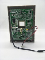 Panel With Circuit Board For S787A Spot Welder Replacement