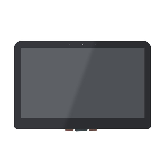 Aliexpress com : Buy 1920*1080 Laptop LCD Touch Screen Digitizer Assembly  Replacement For HP Spectre X360 13 4103dx from Reliable laptop lcd screen