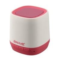 EWAVE Bluetooth Haut-Parleur Faible Consommation D'énergie Super BASSE Passive Sans Fil Portable Haut-parleurs Musique Lecture Mains Libres Bas prix