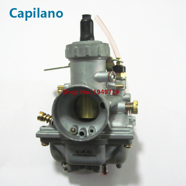 new condition motorcycle / scooter TS125 carburetor carb for Suzuki 125cc  TS 125 fuel system spare parts