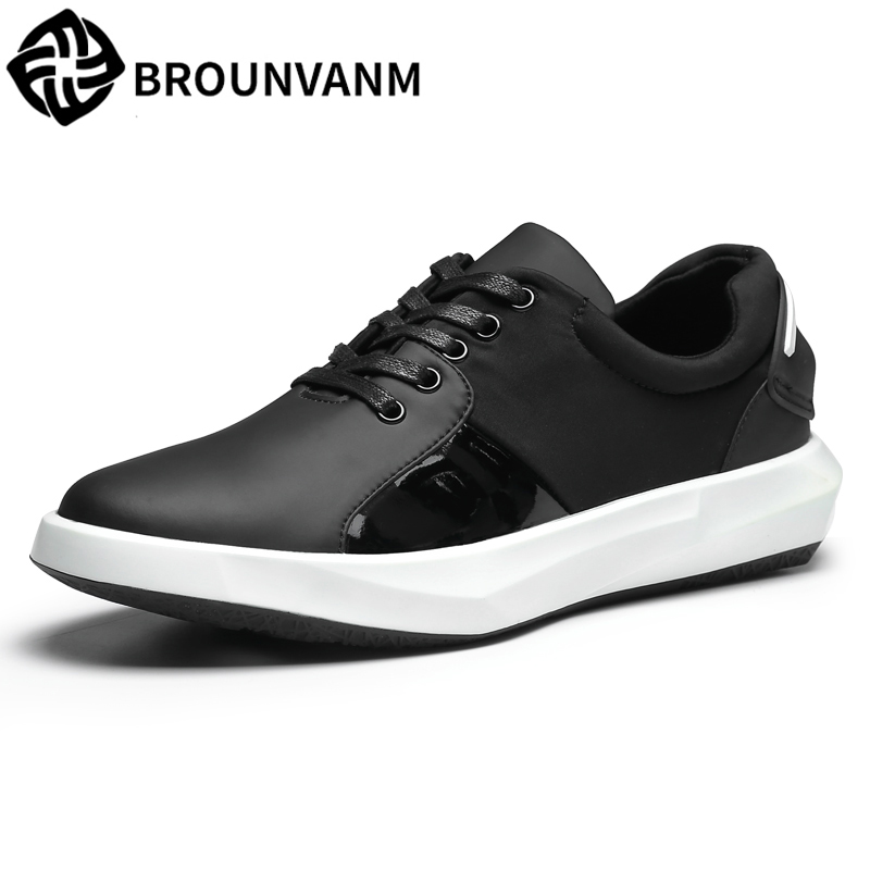 new autumn winter British retro men shoes all-match cowhide breathable sneaker fashion boots men's casual shoes Leisure shoes