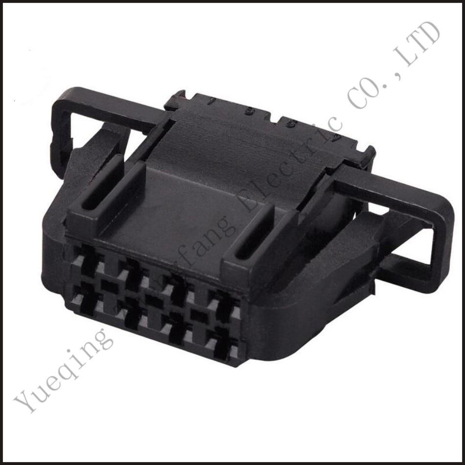 3b0972724 8p car male connector ecu female wire connector. Black Bedroom Furniture Sets. Home Design Ideas