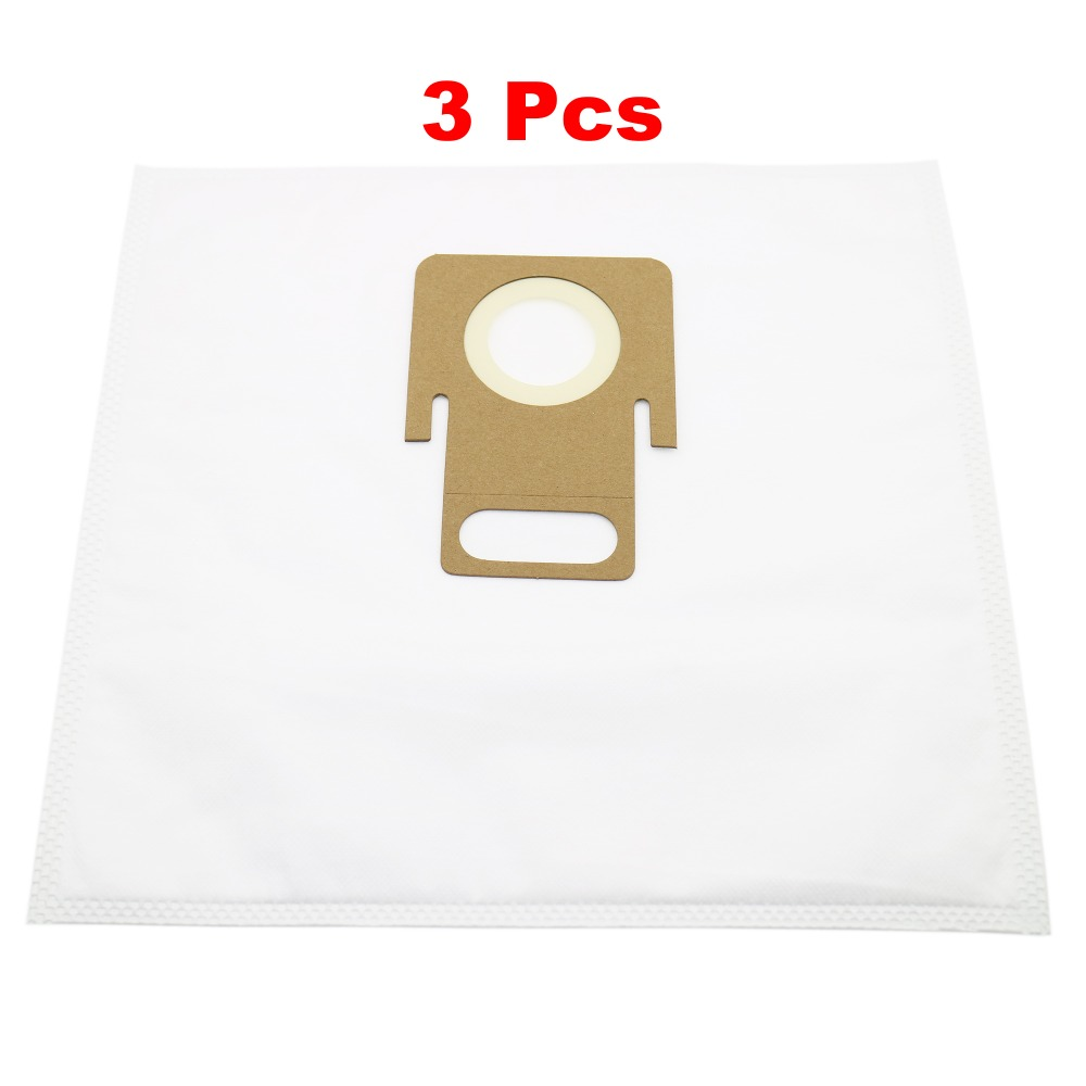 3 Pieces High Quality Dust Bag For Vacuum Cleaner Accessories For Thomas Series For SKY XT TWIN XT VESTFALIA XT 100% New