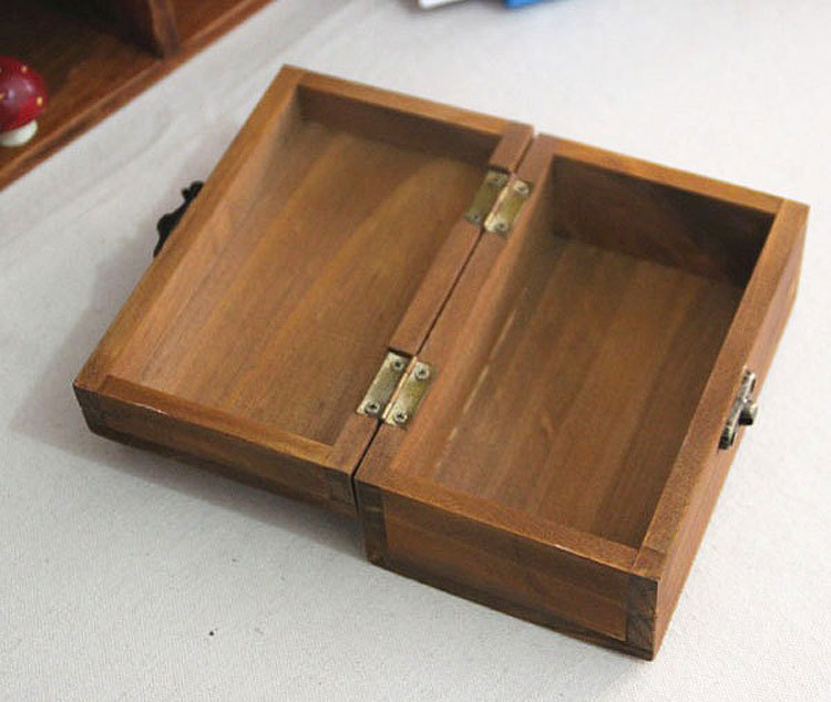 Famous Wooden Storage Boxes For Sale &VQ04