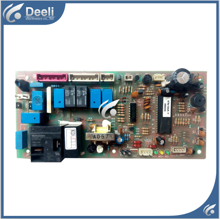 95% new good working for air conditioning Computer board