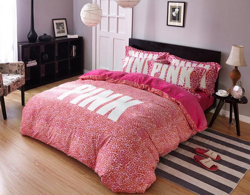 Purple Leopard Bed Sheets