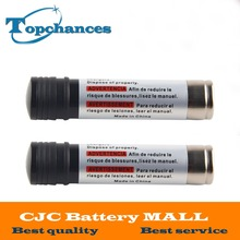 2X High Quality 3 6V 2000mAh Ni MH Power Tool Replacement Battery for Black Decker VP110