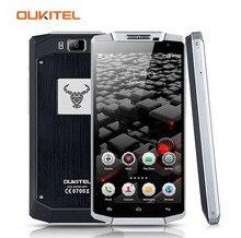 Oukitel K10000 5.5 дюймов 1280*720 Quad Core Android 5.1 мобильный телефон MTK6735P 2 ГБ оперативной памяти 16 ГБ ROM смартфон 10000 мАч большой аккумулятор телефона