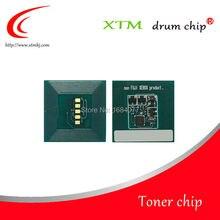 20X тонер чип 006R01529 006R01532 006R01531 006R01530 для Xerox color 550 560 K/C/M/Y laserjet картридж барабанный чип