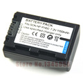 1150mAh NP-FH50 NP FH50 Camera rechargeable Battery For SONY HX100 A230 A290 A390 HX1 HX100V HX200 HX200V A380