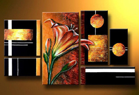 hand painting oil Painting on Canvas Abstract Wall Art for Home Decoration painting pictures DM 15061301