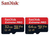 100% Original Sandisk Extreme PRO SD SD HC I High Storage 32G High Transmission Read And Write Speed 100MB/S For Computer