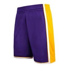 Брендовые баскетбольные шорты SANHENG, быстросохнущие баскетбольные шорты, мужские спортивные шорты европейского размера, Pantaloncini Basket 305B