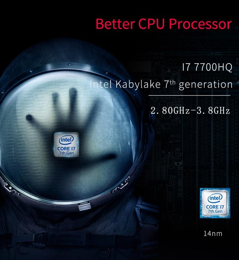 "HTB1g2RLgh3IL1JjSZPfq6ArUVXan BBEN G16 15.6"" GTX1060 Intel Core i7 7700HQ Gaming Laptops DDR4 8G/16G/32G RAM 256G/512G SSD,1TB/2TB HDD Pro Windows10 computers"