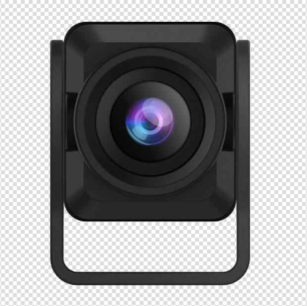 Caméra Micro FPV de forteresse de luciole Hawkeye 2.1 spéciale pour dualcopter d'hélicoptère FPV