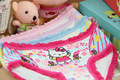 Girls underwear briefs Children panties kitty baby pants short panties kids princesses Cartoon Underwear 4pcs/Lot #83