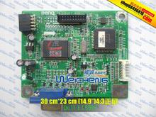 Free shipping / E153FP board 48. L0J01. A00:1450:8006 driven plate/motherboard