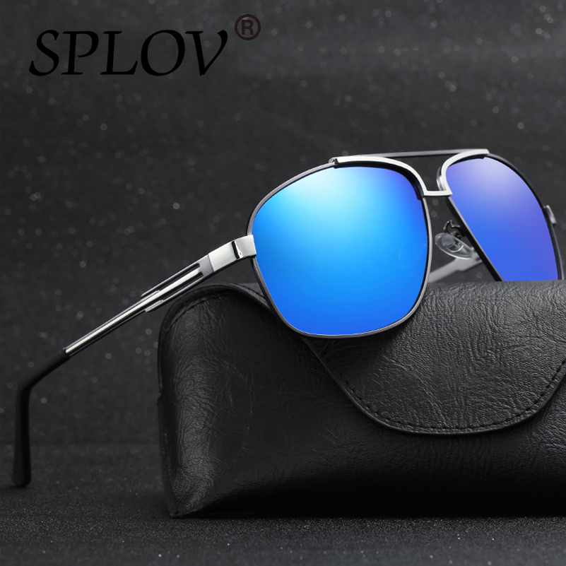 2017 Men's Polarized Sunglasses Drivers Travel Driving Party Sun Glass Driving Travel  Eyewear Fashion Accessories Male gafas