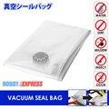 Hobby Express Dakimakura сжатый вакуумный уплотнитель сумка для удобного хранения пространства многоразовый чехол Домашний Органайзер