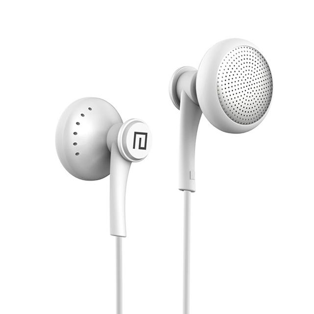 Philips original plana bass en la oreja los auriculares auricular para xiaomi lenovo auriculares de teléfonos móviles auriculares casque audio