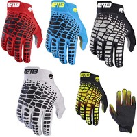 Offroad Mountain Bike Racing Sport Utility Vehicle Motorcycle Gloves Outdoor Sports Protective Non Slip Downhill Gloves
