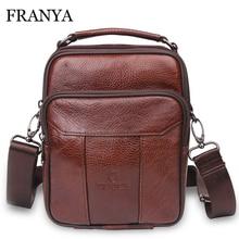 Neuen Stil aus echtem leder handtasche Crossbody Tasche bolsa Mode männer umhängetaschen designer-handtaschen hoher qualität