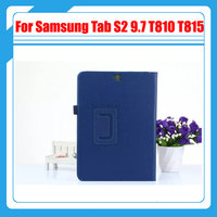 2 In 1 PU Leather Case Stand Tablet Cover Case For Samsung Galaxy Tab S2 9