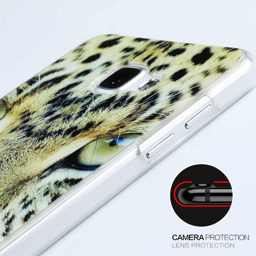 Окрашенные Чехлы для Vivo Y81 силиконовый чехол для Vivo Y83 Y83A Чехлы человек-паук Капитан задняя крышка Fundas Coque колпаки корпуса