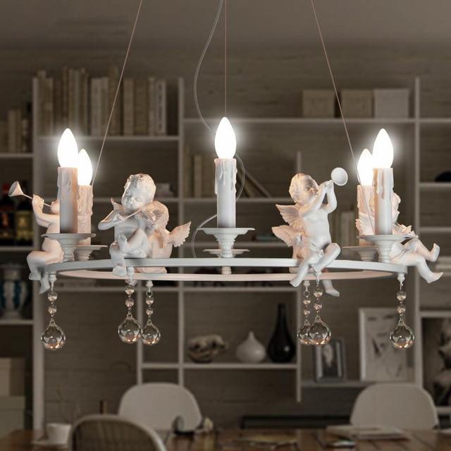 Modernas luces colgantes Industriales para comedor cocina ...