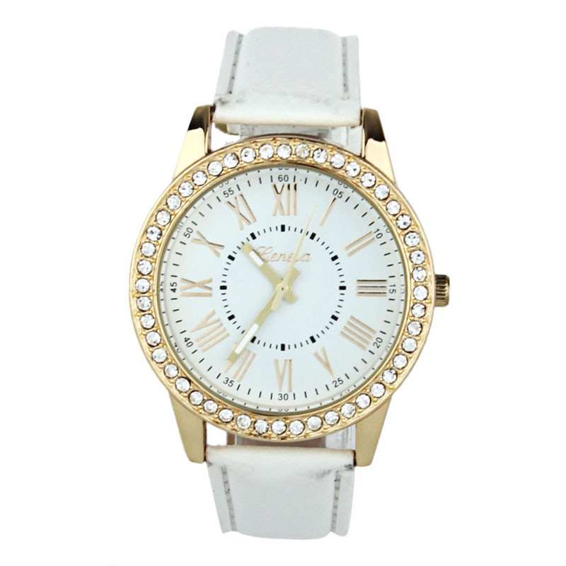 2018 Casual Γυναικείο ρολόι, μόδα Montre - Γυναικεία ρολόγια - Φωτογραφία 6