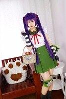 SCHOOL LIVE! Kurumi Ebisuzawa outfit cosplay halloween costumes