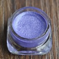 Fashion light purple Color Cream Fine Small Glitter Eyeshadow Makeup Sparkle Eye Shadow Cosmetics SALON N06