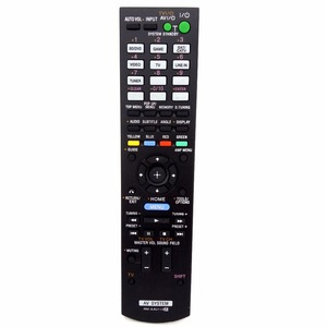 Image 3 - NEW remote control For SONY AV RM AAU113 HT DDW3500 STR DH520 HT SS380