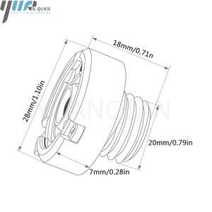 Image 5 - Capuchon dhuile M20 * 2.5 pour moto