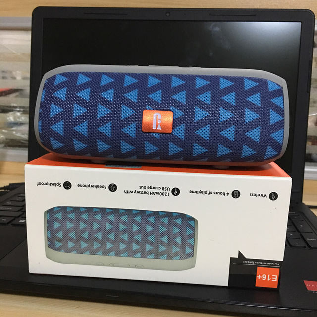 Wireless Multi-Function Bluetooth Speaker