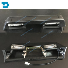 v32 V33 license lamp for pajero rear fog lamp for MONTERO rear stop lamp WITH BULB 1989-1999 2001 for mitsubishi pajero v73 rear fog lamp montero rear stop lamp 2000 2006 pajero v73 rear fog lamp montero rear stop lamp
