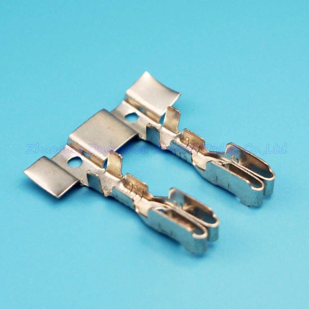 small resolution of bx2091c car fuse holder terminal connectors fuse box terminals for vw audi etc car