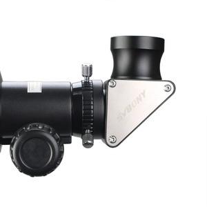 """Image 3 - SVBONY Completamente In Metallo 1.25 """"Specchi Diagonale 90 Gradi per Rifrattore Telescopio Astronomico Full Metal F9171A"""