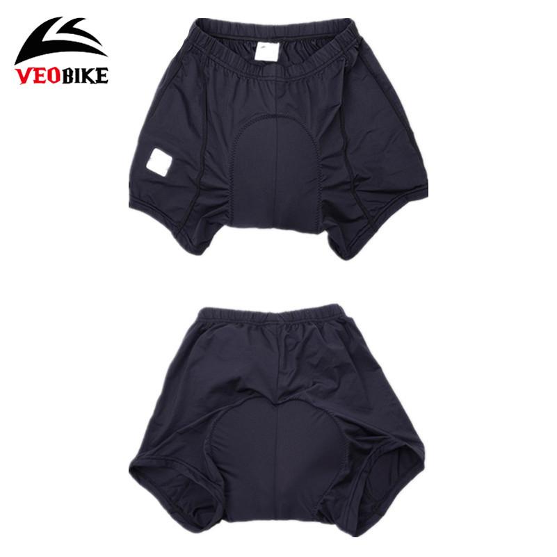 VEOBIKE-High-quality-Nylon-Fabrics-Bike-Underwear-High-Elastic-Breathable-Jersey-Silicon-Gel-3D-Padded-Shorts (4)