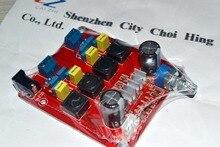 Envío Gratis TPA3116 Tablero Del Amplificador (50 W + 50 W) Clase D Del Tablero Del Amplificador de La izquierda y la derecha canales