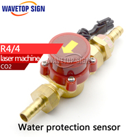 Water Protection Switch For Laser Machine Water Protect Switch