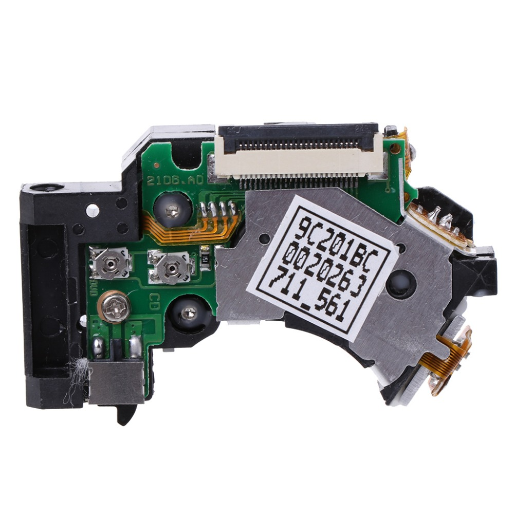 US $5 43 18% OFF|PVR 802W Replacement Laser Lens Repair Parts For Sony  PlayStation 2 PS2 Slim-in Replacement Parts & Accessories from Consumer