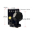HY 3 Cores Celestial Star Projector Lamp Night Light Céu Estrelado Romântico Lâmpada Quarto Iluminação Da Decoração Gadget Atacado
