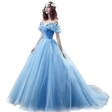 Ball Gown Princess Butterfly Prom Dress Long Off The Shoulder Wedding Dresses Bridal Gowns Quinceanera