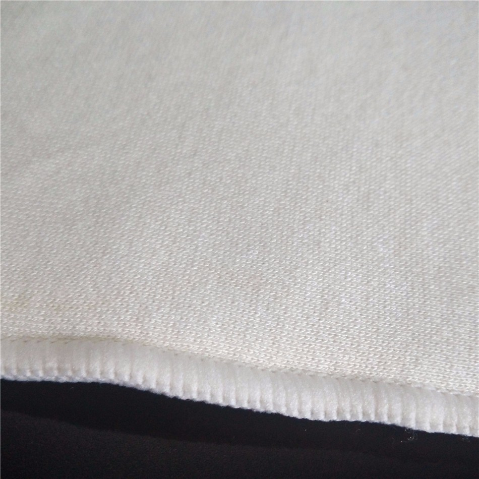 Free Shipping  4 Layers  Bamboo Cotton Insert  For  all  Baby   Cloth  Diapers  Nappy   Reusable size 36*14 CM  10PCS /lot