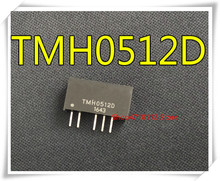 NEW 5PCS/LOT TMH0512D SIP Quality assurance Isolated Module IC