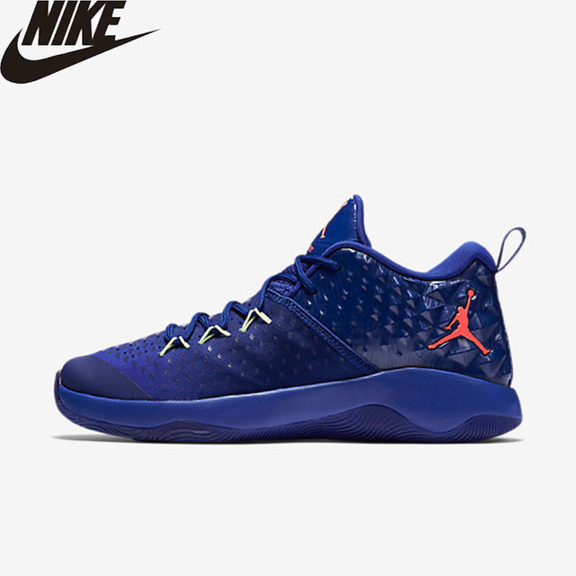 Men's Basketball Shoe Jordan Extra.Fly 854551-417