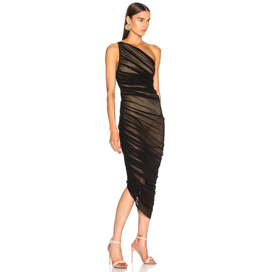 Bodycon Dresses Evening Women